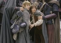 Lord of the Rings: The Two Towers - 8 x 10 Color Photo #19