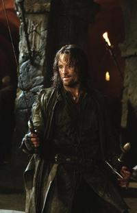 Lord of the Rings: The Two Towers - 8 x 10 Color Photo #27