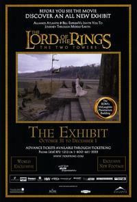Lord of the Rings: The Two Towers - 11 x 17 Movie Poster - Style I