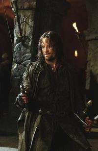 Lord of the Rings: The Two Towers - 8 x 10 Color Photo #47