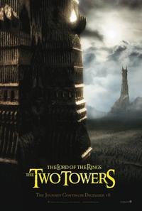 Lord of the Rings: The Two Towers - 8 x 10 Color Photo #48