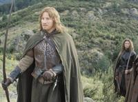 Lord of the Rings: The Two Towers - 8 x 10 Color Photo #56