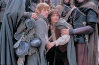 Lord of the Rings: The Two Towers - 8 x 10 Color Photo #71