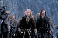 Lord of the Rings: The Two Towers - 8 x 10 Color Photo #72