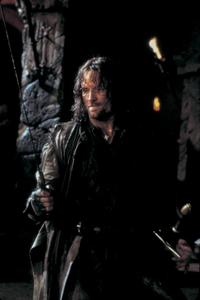 Lord of the Rings: The Two Towers - 8 x 10 Color Photo #73