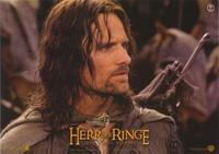 Lord of the Rings: The Two Towers - 8 x 10 Color Photo Foreign #1