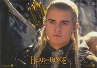 Lord of the Rings: The Two Towers - 8 x 10 Color Photo Foreign #4