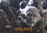 Lord of the Rings: The Two Towers - 8 x 10 Color Photo Foreign #5