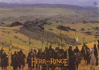 Lord of the Rings: The Two Towers - 8 x 10 Color Photo Foreign #7
