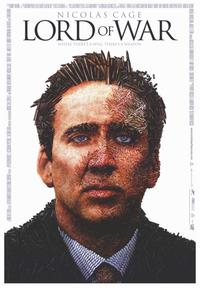 Lord of War - 43 x 62 Movie Poster - Bus Shelter Style A