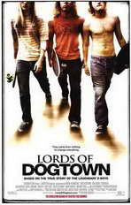 Lords of Dogtown - 11 x 17 Movie Poster - Style A