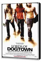 Lords of Dogtown - 11 x 17 Movie Poster - Style A - Museum Wrapped Canvas