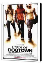 Lords of Dogtown - 27 x 40 Movie Poster - Style A - Museum Wrapped Canvas