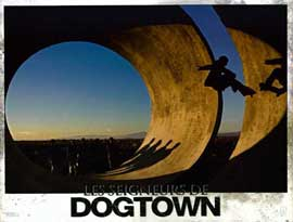 Lords of Dogtown - 11 x 14 Poster French Style A