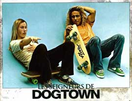 Lords of Dogtown - 11 x 14 Poster French Style C