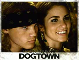 Lords of Dogtown - 11 x 14 Poster French Style D