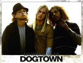 Lords of Dogtown - 11 x 14 Poster French Style E