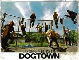 Lords of Dogtown - 11 x 14 Poster French Style F