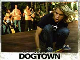Lords of Dogtown - 11 x 14 Poster French Style G