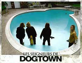 Lords of Dogtown - 11 x 14 Poster French Style H