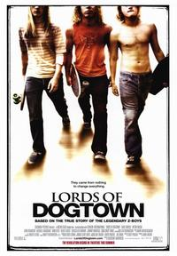 Lords of Dogtown - 43 x 62 Movie Poster - Bus Shelter Style A