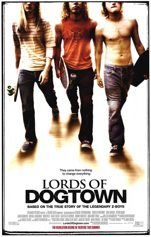 lords of dogtown movie posters from movie poster shop