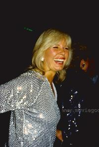 Loretta Swit - 8 x 10 Color Photo #1