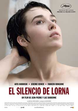 Lorna's Silence - 27 x 40 Movie Poster - Spanish Style A