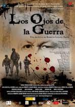 Los ojos de la guerra - 43 x 62 Movie Poster - Spanish Style A