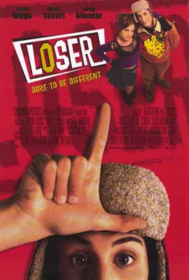 Loser - 11 x 17 Movie Poster - Style A