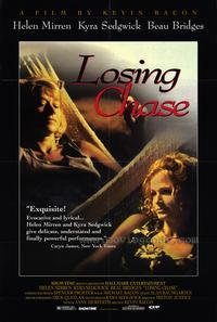 Losing Chase - 43 x 62 Movie Poster - Bus Shelter Style A