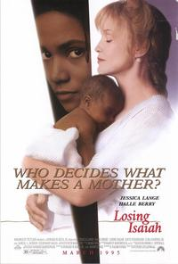 Losing Isaiah - 11 x 17 Movie Poster - Style A