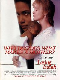 Losing Isaiah - 43 x 62 Movie Poster - Bus Shelter Style A