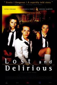 Lost and Delirious - 27 x 40 Movie Poster - Style A