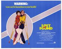 Lost and Found - 11 x 14 Movie Poster - Style A