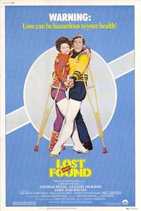 Lost and Found - 27 x 40 Movie Poster - Style A