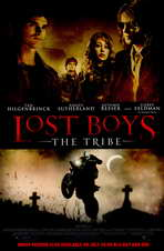Lost Boys: The Tribe - 11 x 17 Movie Poster - Style A