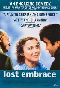 Lost Embrace - 11 x 17 Movie Poster - Style A