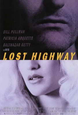 Lost Highway - 27 x 40 Movie Poster - Style A