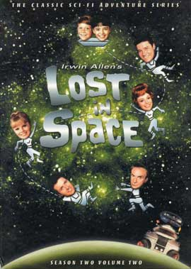 Lost in Space (TV) - 11 x 17 TV Poster - Style A