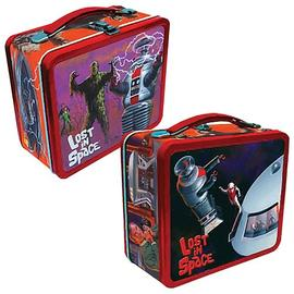 Lost in Space (TV) - Lunch Box