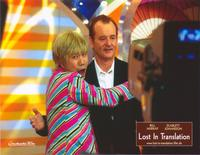 Lost in Translation - 11 x 14 Poster German Style D