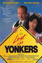 Lost in Yonkers - 11 x 17 Movie Poster - Style A