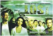 Lost (TV) - 43 x 62 TV Poster - Style A