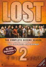 Lost (TV) - 11 x 17 TV Poster - Style L