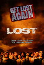 Lost (TV) - 11 x 17 TV Poster - Style Y