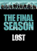 Lost (TV) - 11 x 17 TV Poster - Style Z