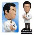 Lost (TV) - Dr. Edgar Halliwax Bobble Head