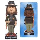 Lost (TV) - Hugo Hurley Reyes Bobble Head