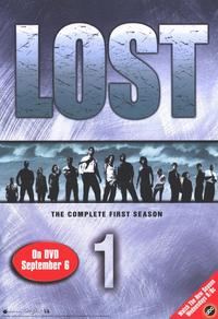 Lost (TV) - 11 x 17 TV Poster - Style G